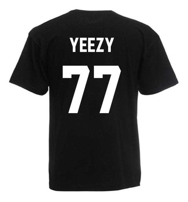 YEEZY77