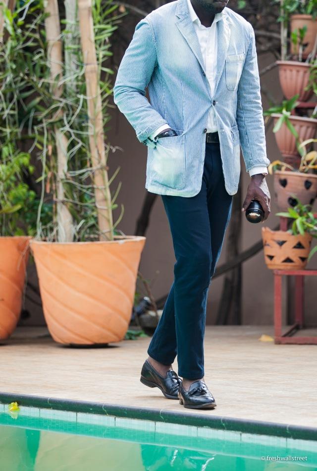 tailoring africa