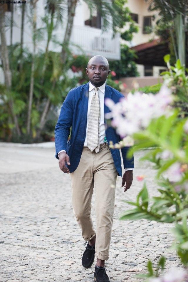 menswear africa